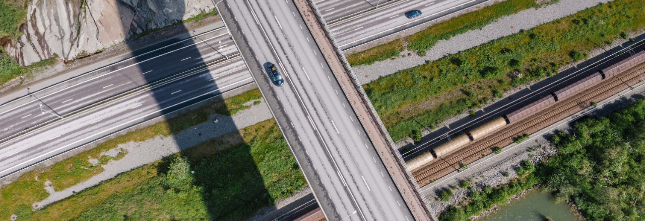 Alternative fuels are an important part of Volvo Trucks' strategy for sustainable transports.
